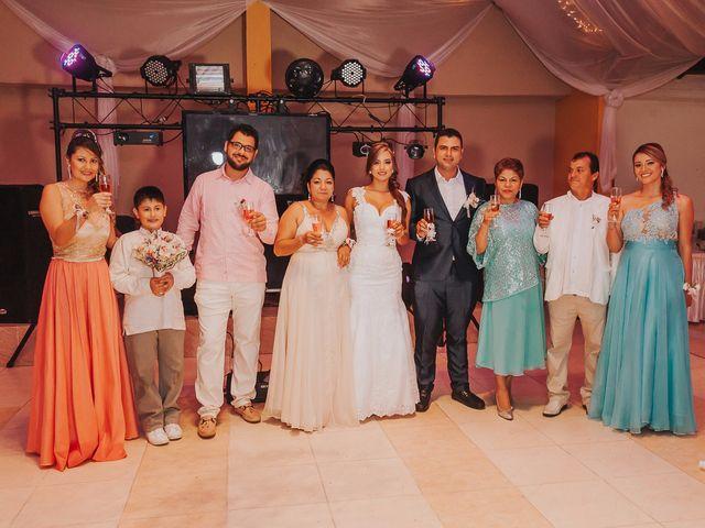 El matrimonio de Jose y Lis en Bucaramanga, Santander 39