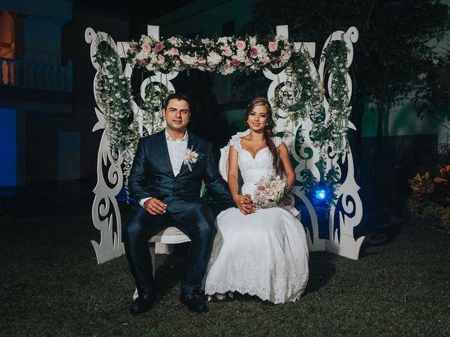 El matrimonio de Jose y Lis en Bucaramanga, Santander 40