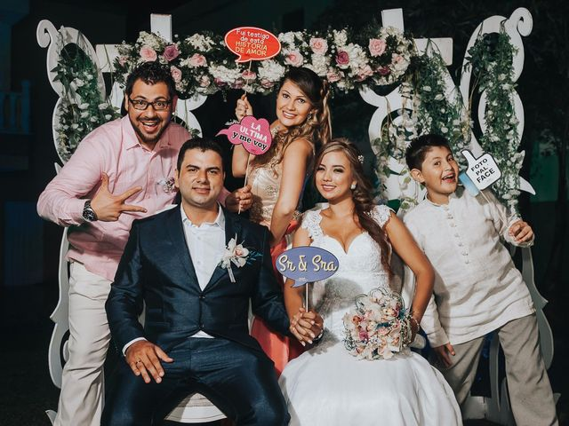 El matrimonio de Jose y Lis en Bucaramanga, Santander 41