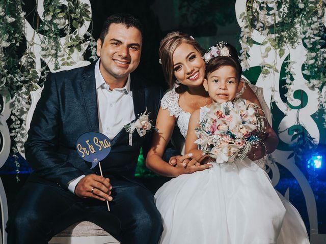 El matrimonio de Jose y Lis en Bucaramanga, Santander 42