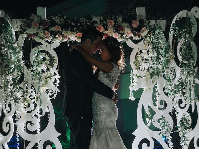 El matrimonio de Jose y Lis en Bucaramanga, Santander 44