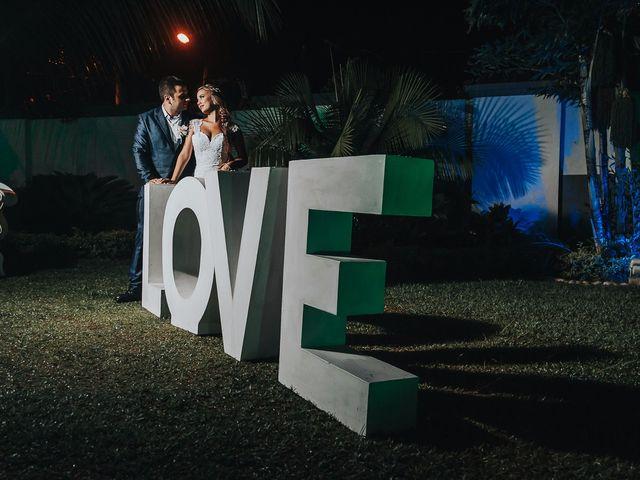 El matrimonio de Jose y Lis en Bucaramanga, Santander 45