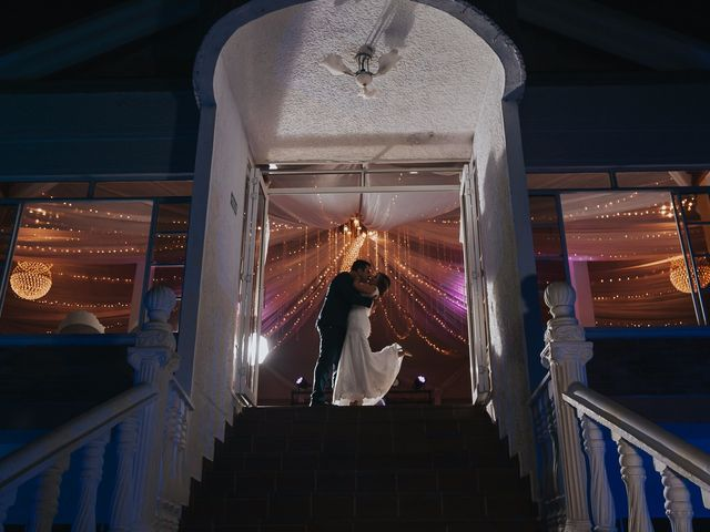 El matrimonio de Jose y Lis en Bucaramanga, Santander 47