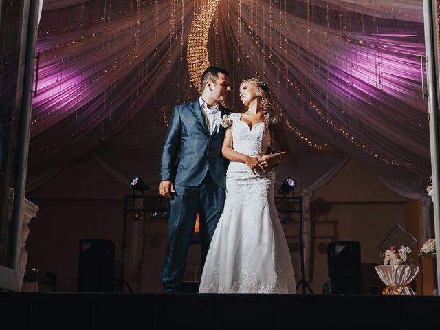 El matrimonio de Jose y Lis en Bucaramanga, Santander 48