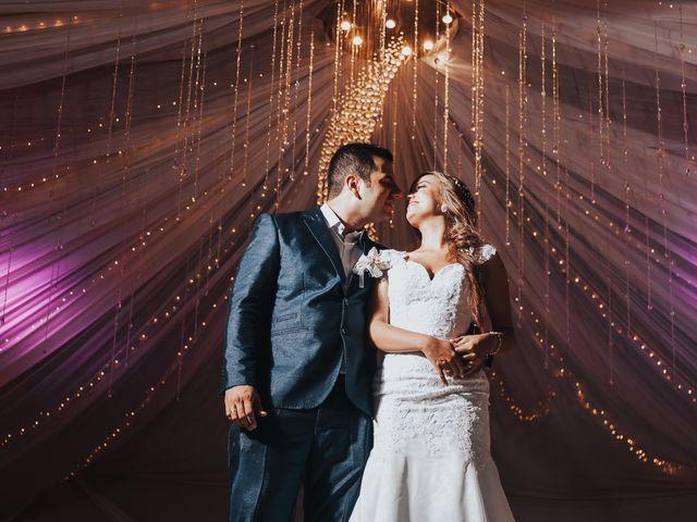 El matrimonio de Jose y Lis en Bucaramanga, Santander 49