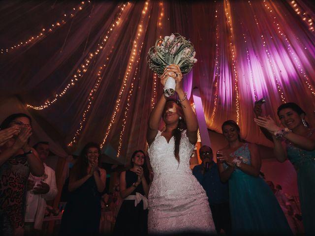 El matrimonio de Jose y Lis en Bucaramanga, Santander 51