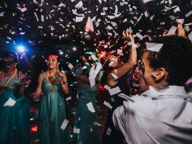 El matrimonio de Jose y Lis en Bucaramanga, Santander 53