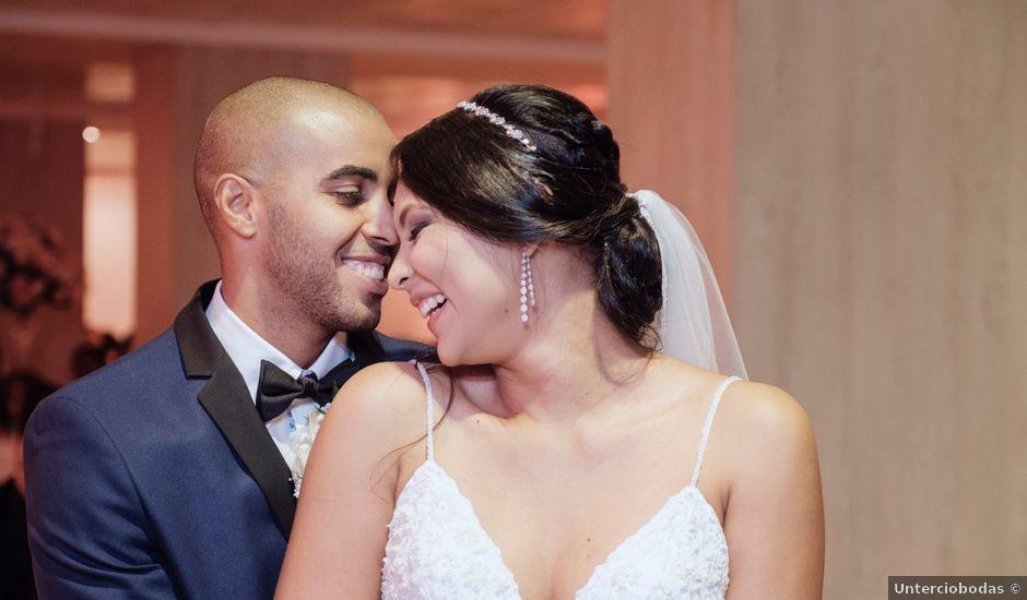 El matrimonio de Alexis y Melina en Barranquilla, Atlántico