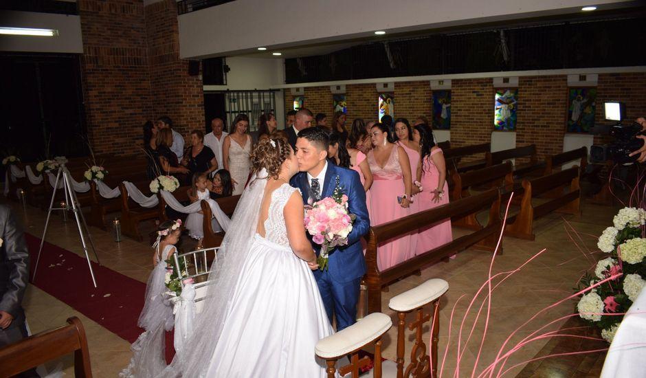 El matrimonio de Oscar y Daniela  en Ibagué, Tolima