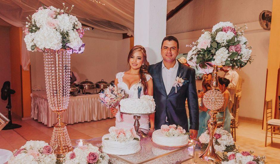 El matrimonio de Jose y Lis en Bucaramanga, Santander