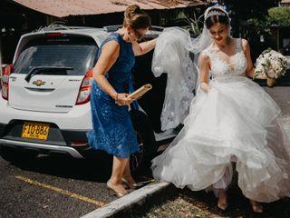 El matrimonio de Laura y Álvaro 2