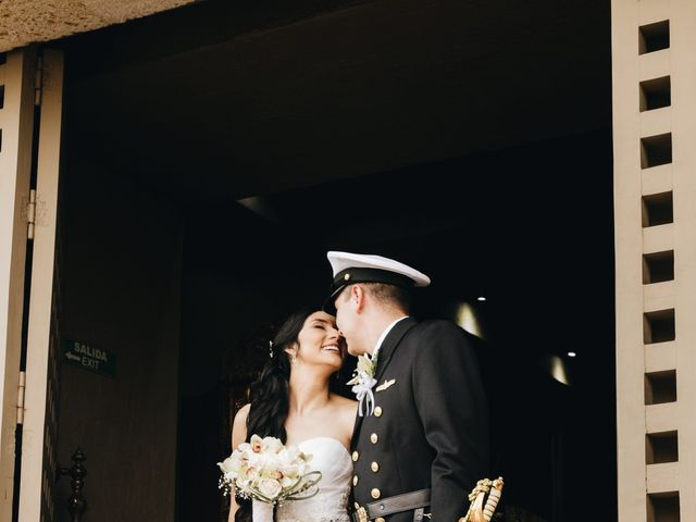 El matrimonio de José y Natalia en Cartagena, Bolívar 9