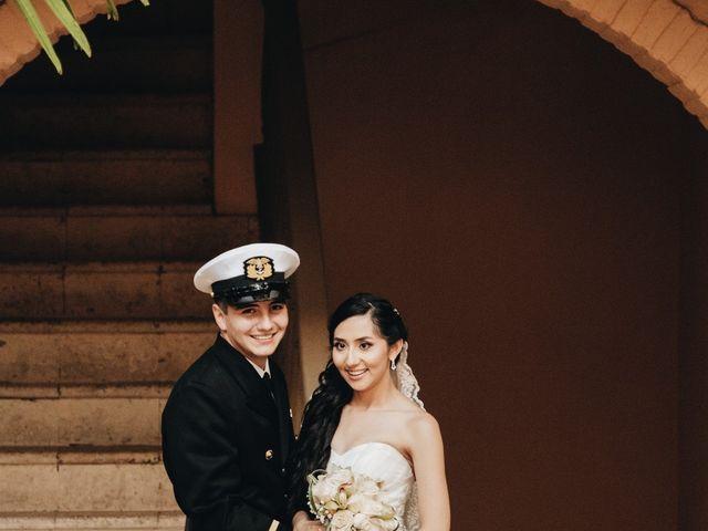 El matrimonio de José y Natalia en Cartagena, Bolívar 12
