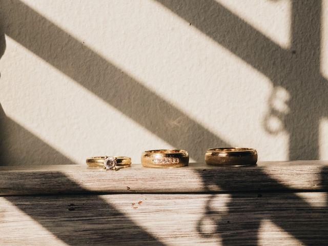 El matrimonio de José y Natalia en Cartagena, Bolívar 16