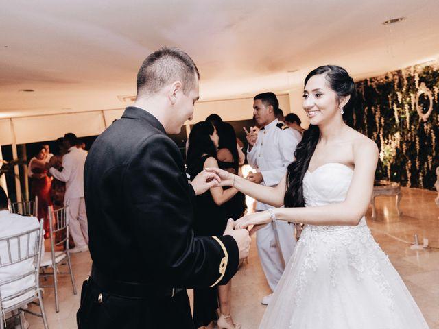 El matrimonio de José y Natalia en Cartagena, Bolívar 42