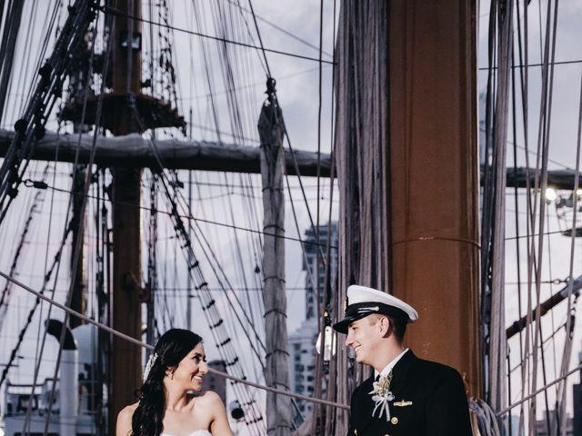 El matrimonio de José y Natalia en Cartagena, Bolívar 26