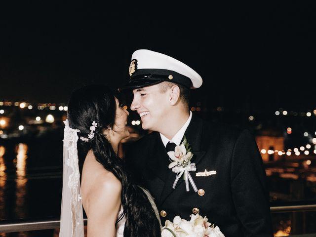 El matrimonio de José y Natalia en Cartagena, Bolívar 33