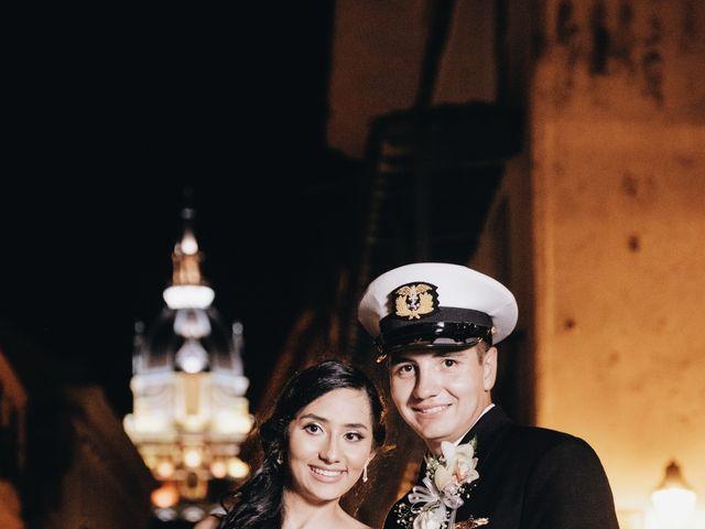 El matrimonio de José y Natalia en Cartagena, Bolívar 37