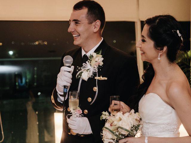 El matrimonio de José y Natalia en Cartagena, Bolívar 41