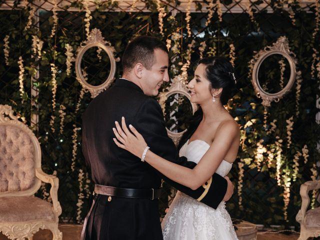 El matrimonio de José y Natalia en Cartagena, Bolívar 44
