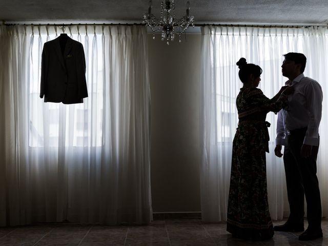 El matrimonio de Óscar y Ivana en Armenia, Quindío 4