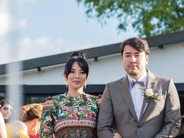 El matrimonio de Óscar y Ivana en Armenia, Quindío 5