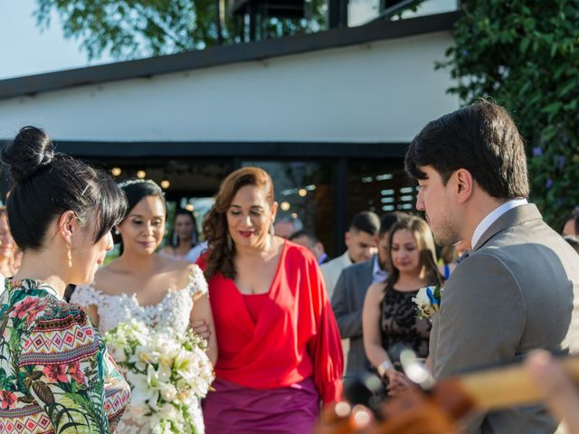 El matrimonio de Óscar y Ivana en Armenia, Quindío 6