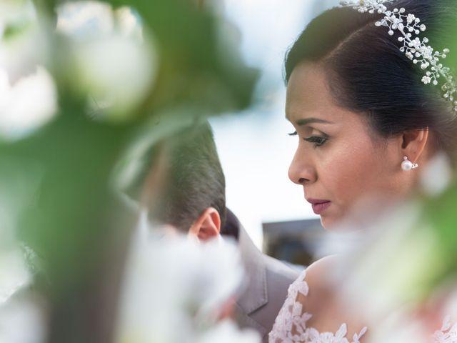El matrimonio de Óscar y Ivana en Armenia, Quindío 7