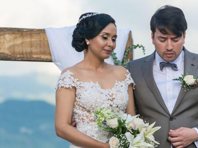 El matrimonio de Óscar y Ivana en Armenia, Quindío 8