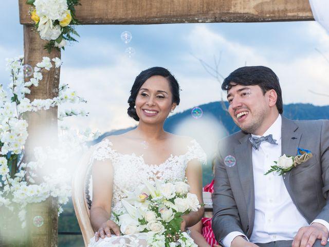 El matrimonio de Óscar y Ivana en Armenia, Quindío 9