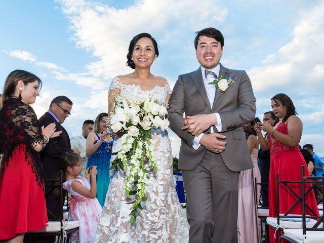 El matrimonio de Óscar y Ivana en Armenia, Quindío 12