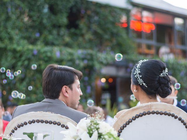 El matrimonio de Óscar y Ivana en Armenia, Quindío 13