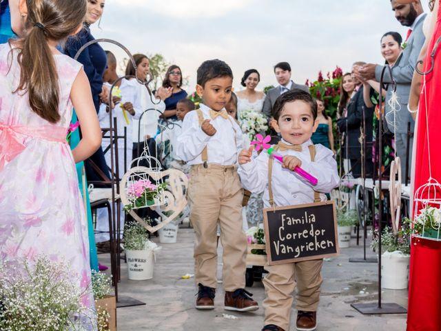 El matrimonio de Óscar y Ivana en Armenia, Quindío 14