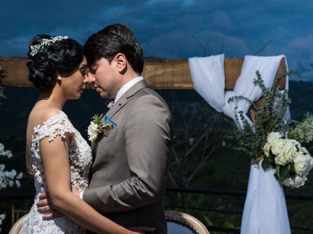 El matrimonio de Óscar y Ivana en Armenia, Quindío 16