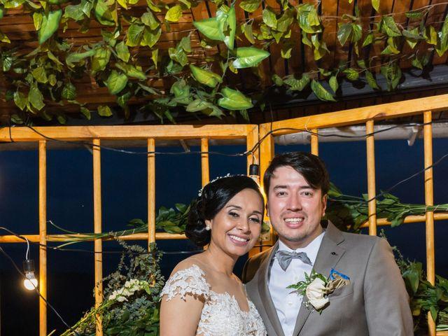 El matrimonio de Óscar y Ivana en Armenia, Quindío 18