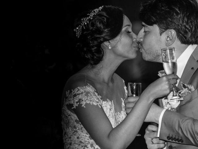 El matrimonio de Óscar y Ivana en Armenia, Quindío 19