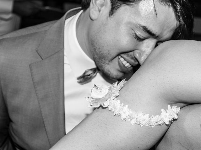 El matrimonio de Óscar y Ivana en Armenia, Quindío 22