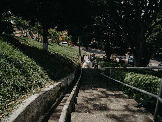 El matrimonio de Álvaro y Laura en Pereira, Risaralda 5