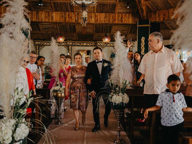 El matrimonio de Álvaro y Laura en Pereira, Risaralda 6