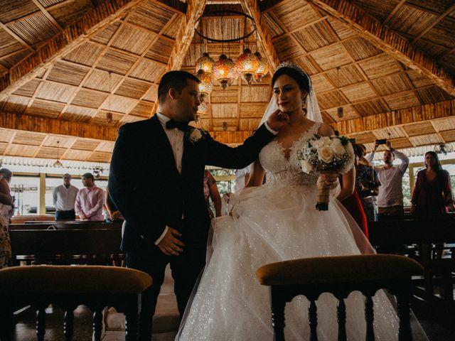 El matrimonio de Álvaro y Laura en Pereira, Risaralda 8