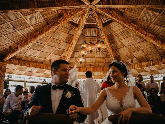 El matrimonio de Álvaro y Laura en Pereira, Risaralda 12