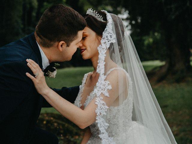 El matrimonio de Álvaro y Laura en Pereira, Risaralda 18