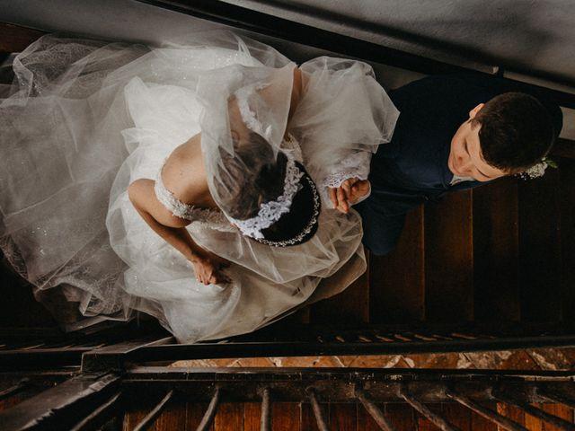 El matrimonio de Álvaro y Laura en Pereira, Risaralda 1