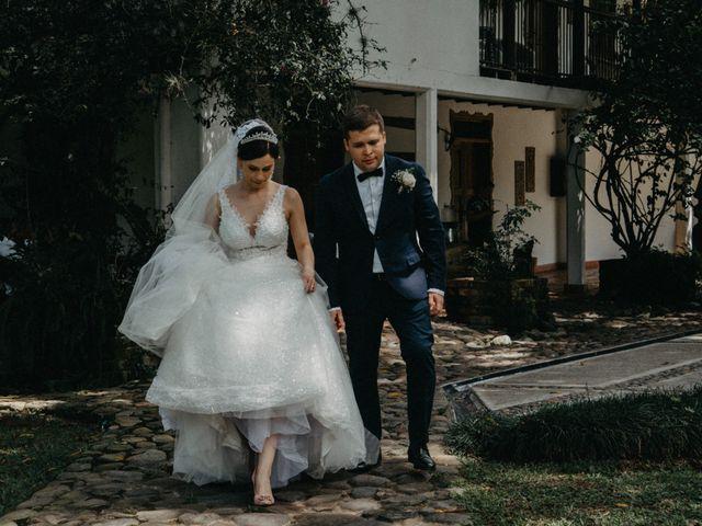 El matrimonio de Álvaro y Laura en Pereira, Risaralda 25