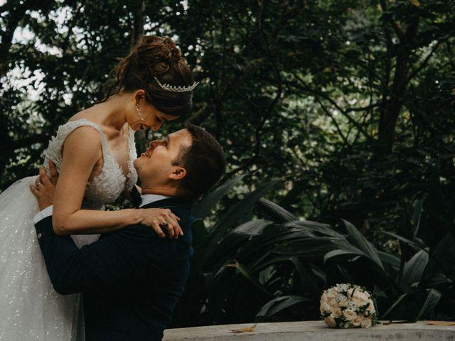 El matrimonio de Álvaro y Laura en Pereira, Risaralda 36