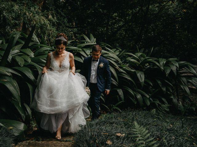 El matrimonio de Álvaro y Laura en Pereira, Risaralda 37
