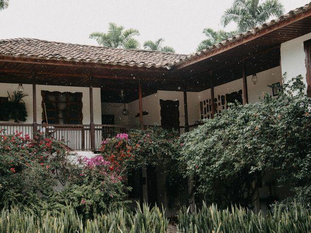 El matrimonio de Álvaro y Laura en Pereira, Risaralda 39