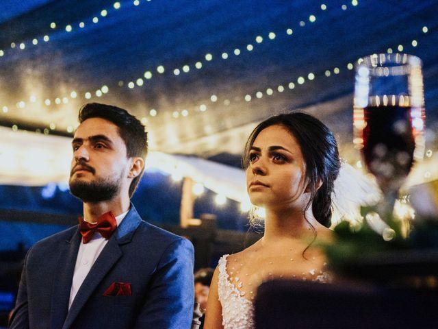 El matrimonio de Juan Felipe y Daniela