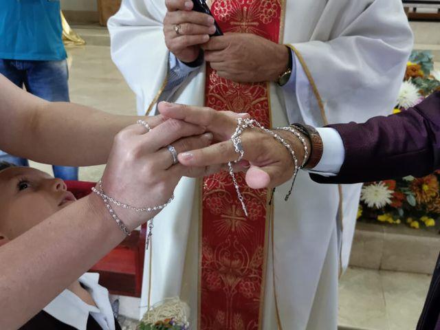 El matrimonio de Dani y Nati en Marinilla, Antioquia 1