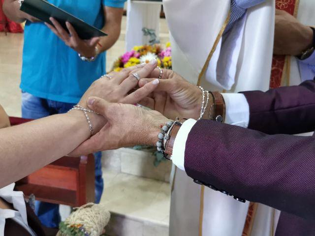 El matrimonio de Dani y Nati en Marinilla, Antioquia 2